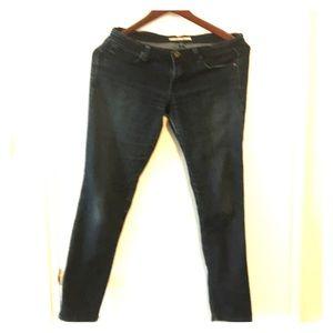Vintage dark jeans 👖